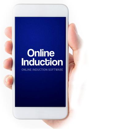 Online Inductions Software Australia ⚡ Employee or